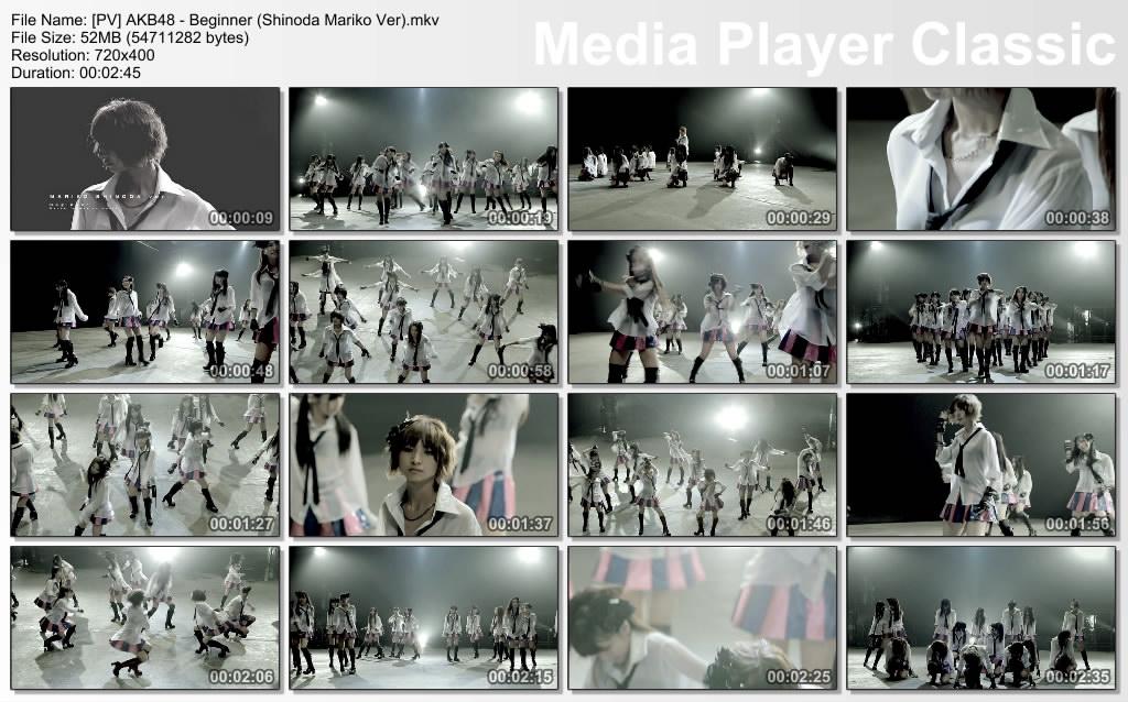 [PV] AKB48 - Eien Pressure   Diary Of Kuman